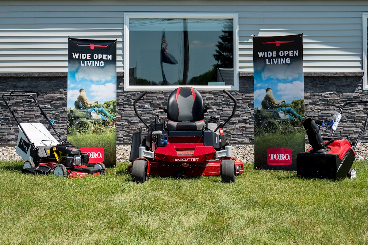 Toro Timecutter 75751 Package